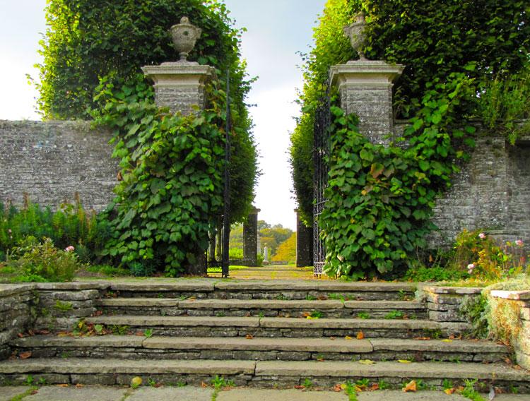 Heywood Gardens - Laois Garden Trail